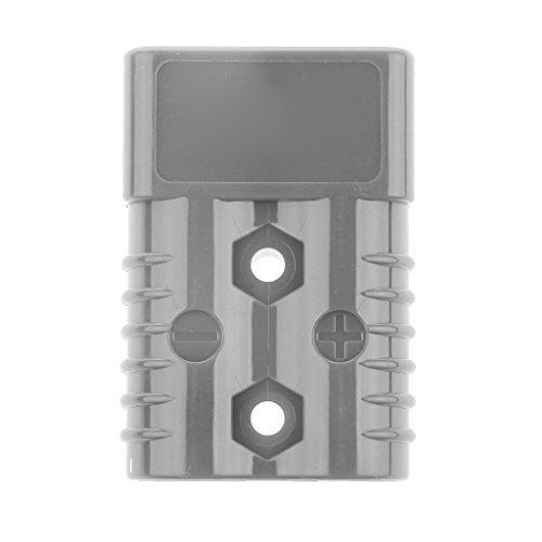 Sharplace-175A-600V-2AWG-Batteria-Collegamento-Rapido-Winch-Connettore-Carrello-Elevatore-Veicolo