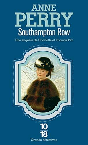 Southampton Row