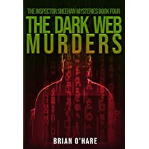 The Dark Web Murders (The Inspector Sheehan Mysteries Book 4)