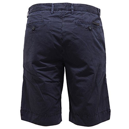6146S bermuda uomo DOLCE & GABBANA blu pantalone short pant men Blu