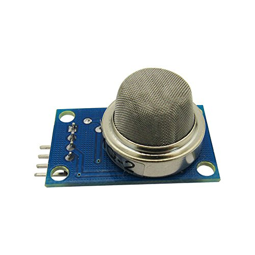 Preisvergleich Produktbild MQ-2 Modul Rauchgassensoren Modul Methan verflüssigtes Gas