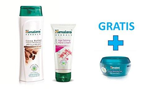 Himalaya Herbals peau Kit d'entretien avec allzweck Crème 50 ml