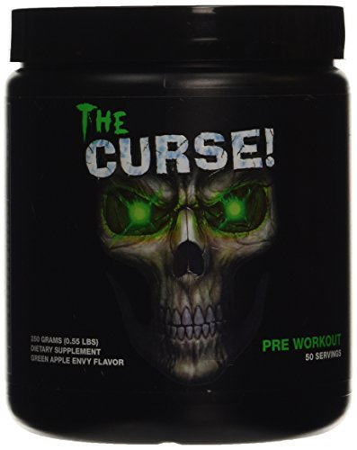 Cobra-Labs-The-Curse-250-g50-Servings-Green-Apple-Envy-Sports-Supplements