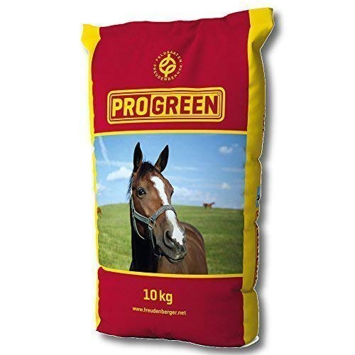 PF 20 Pferdeweide mit Kräutern, 10 kg (Grassamen Weide)