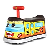 Kinder Twist Car 1-3 Jahre alt Kinder Yo Car Swing Car Baby Roller Mute Roller Block FANJIANI (Color : D)