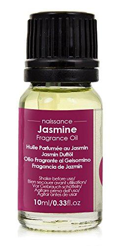 Naissance Jasmin Duftöl 10ml (Aromatherapie Parfüm Jasmin)