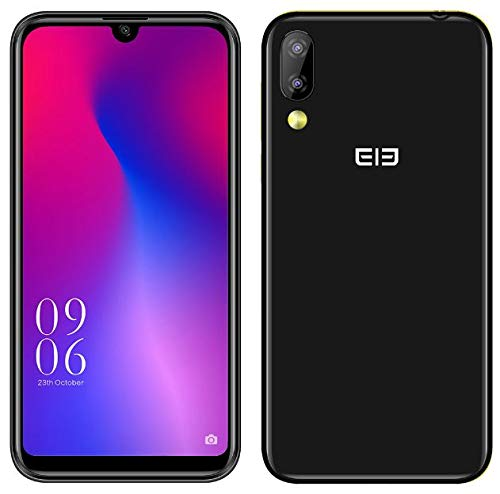 ELEPHONE A6 Mini Android 9.0 4G ...
