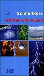 DuMont Schnellkurs Wetter und Klima