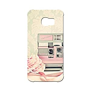 BLUEDIO Designer Printed Back case cover for Samsung Galaxy S6 Edge - G5715