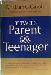 Between Parent and Teenager