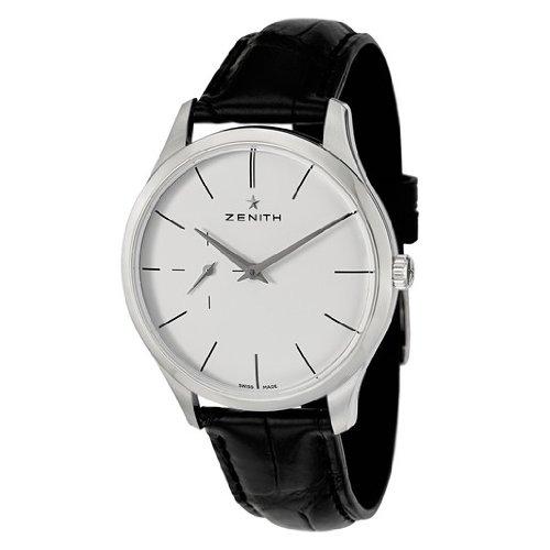 Zenith 03-2010-650-38-C493 - Reloj para hombres