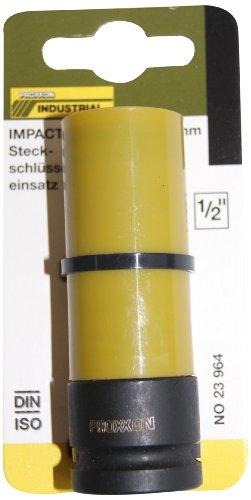 Proxxon 23964 Impact Radmuttereinsatz 19 mm