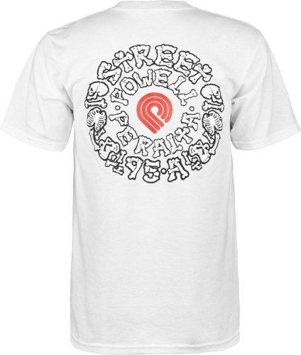 powell-peralta Street Style T-Shirt weiß