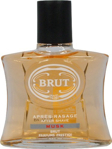 Brut Musk After Shave Lotion 100 ml