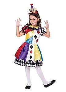 Bristol CF097 - Figura decorativa (aprox. 3 a 5 años), diseño de princesa, multicolor