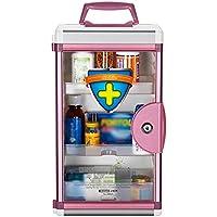 Schmuckkästchen Mizii Medizin-Box Familie Multifunktions-Erste-Hilfe-Kasten Aluminium-Legierung Abdichtung Medizin-Box... preisvergleich bei billige-tabletten.eu