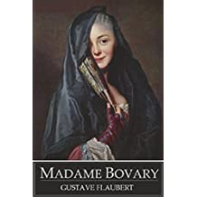 Madame Bovary (Illustrated) (English Edition)