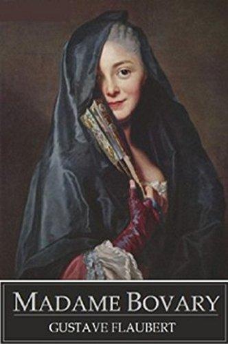 Madame Bovary (Illustrated) (English Edition) par Gustave Flaubert