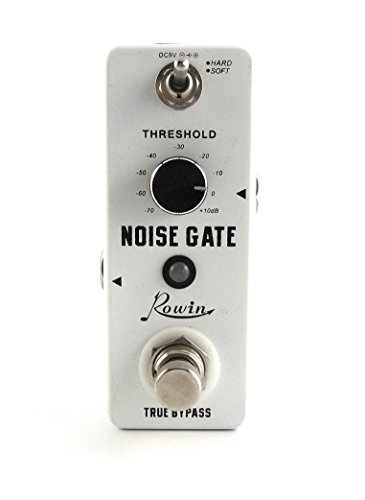 noise-gate-pour-guitare-et-basse