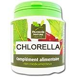 Chlorella1000 gélules gélatine végétale