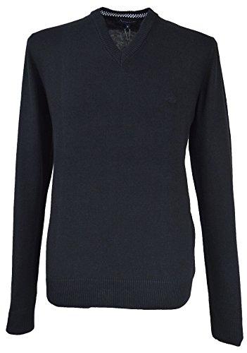 aquascutum-pull-homme-noir-noir-medium-noir-medium