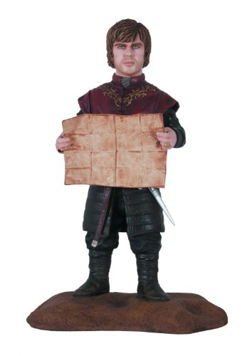 Game of Thrones Tyrion Lannister 19 cm Figure