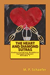The Heart and Diamond Sutras: Understanding Buddhist Enlightenment Volume 1 (English Edition)