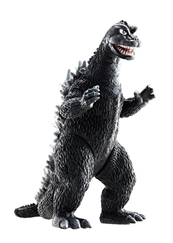 Godzilla Movie Monster EX: Godzilla 1968 7