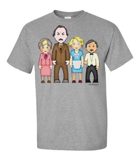 VIPWeesHerren T-Shirt Grau