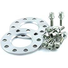 SilverLine by RSC Spurverbreiterung 30mm Achse// 15mm Seite LK 5x120 72,6-20612125/_4250891953299
