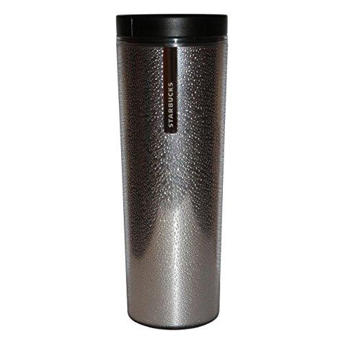 Starbucks Tumbler Sparkle Silver Kaffeebecher Teebecher Silber