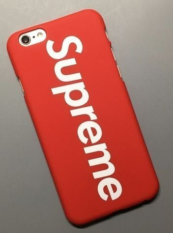 custodia supreme iphone