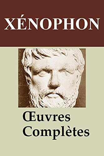 xenophon-oeuvres-completes-17-titres
