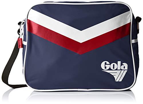 Gola Unisex-Adult Redford Chevron Messenger Bag in 3 Colours
