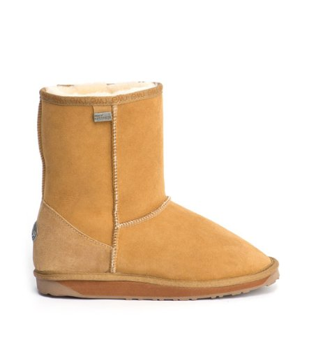 Damenstiefel Sheepskin Boots EMU Platinum - Stinger Lo: Amazon.de ...