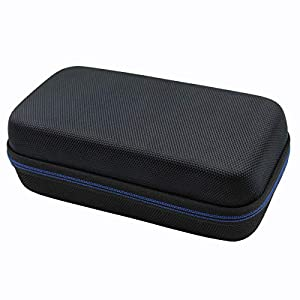 GUBEE Travel Case Bag for Braun Silk-Epil Lady Shaver 5560 5-100 5160 Electric Shaver by GUBEE