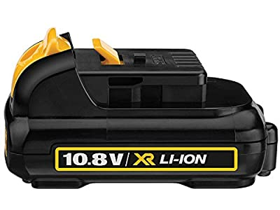 DeWalt DCB127 Battery Pack 10.8 Volt Li-Ion 2.0Ah