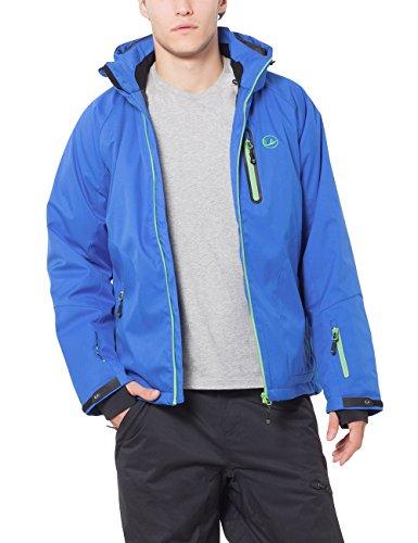 ultrasport-everest-chaqueta-softshell-alpina-outdoor-de-hombre-con-ultraflow-10000-color-azul-amaril