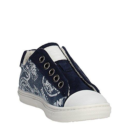 Ciao Bimbi 4619.03 Sneakers Boy Blau