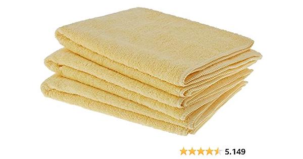 Amazon Basics Mikrofaser Reinigungstücher Dick 3 Stück Auto