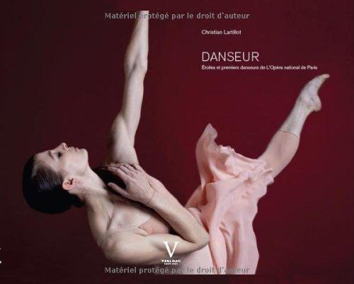 Danseur. Etoiles et premiers danseurs de L'Opéra national de Paris