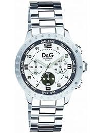 D&G Dolce&Gabbana Damenuhr Quarz DW0191