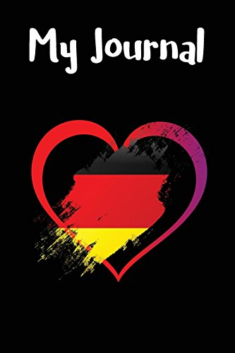 my-journal-german-flag-blank-lined-notebook-6x9