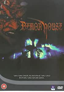 Demon House [DVD]