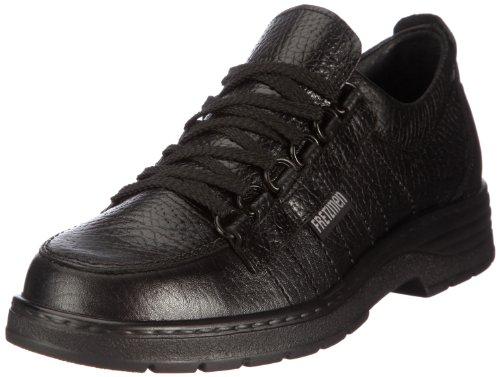 FRETZ men Sandro 6574.1055.51, Chaussures basses homme - Noir (TR-B2-Noir-107), 42 EU