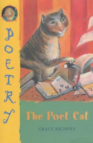 The poet cat