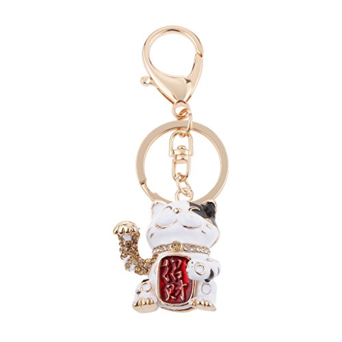 magideal-rhinestone-crystal-lucky-fortune-cat-pendant-keyring-keychain-idea-gift