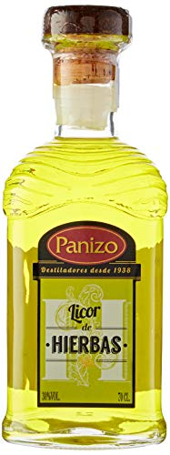 Panizo Licor Hierbas de 30º - Paquete de 6 botellas de 70 - Total 420 cl