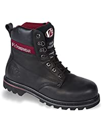 V12 Mens Boulder SBP Safety Boots