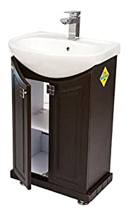 Buy Dazzle Kitchen Modular Bwr Plywood Vanity Washbasin Cabinet